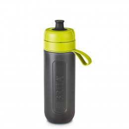 Gourde nomade filtrante Fill and Go Active pour eau 600 ml