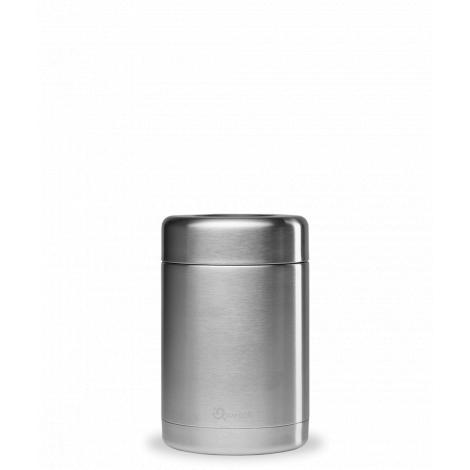 Lunch Box isotherme 2 en 1 Lunch + soupe  500 ml Acier