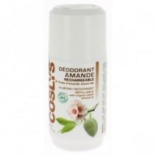 Déodorant huile d'amande douce BIO 50 ml