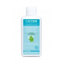 Shampooing démêlant enfant BIO Pomme 200 ml