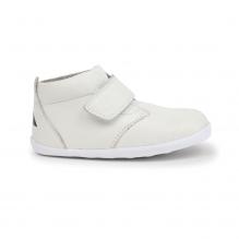 Chaussures 729002 Ziggy White Step-up Street