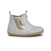 Bottes 721922 Jodphur Silver Shimmer Step-up craft