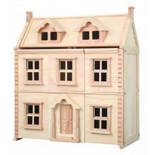 Maison de poupée victorienne - à partir de 3 ans