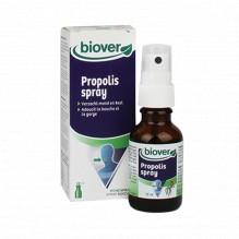 Spray buccal à la Propolis