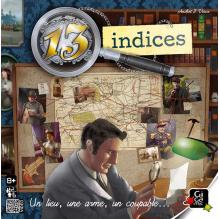 13 indices - à partir de 8 ans