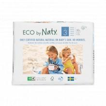 Couches écologiques T3 Midi 4-9kg