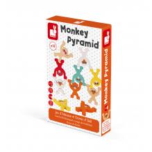 Monkey pyramid à partir de 3 ans