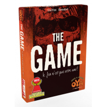 The Game - à partir de 8 ans