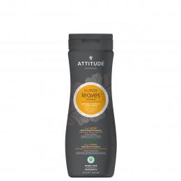 2 en 1 Shampooing sport gel douche 473 ml Super leaves