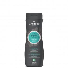 2 en 1 Shampooing antipelliculaire gel douche 473 ml Super leaves