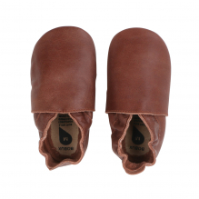 Chaussons 1000-000-14 - Toffee Simple Shoe