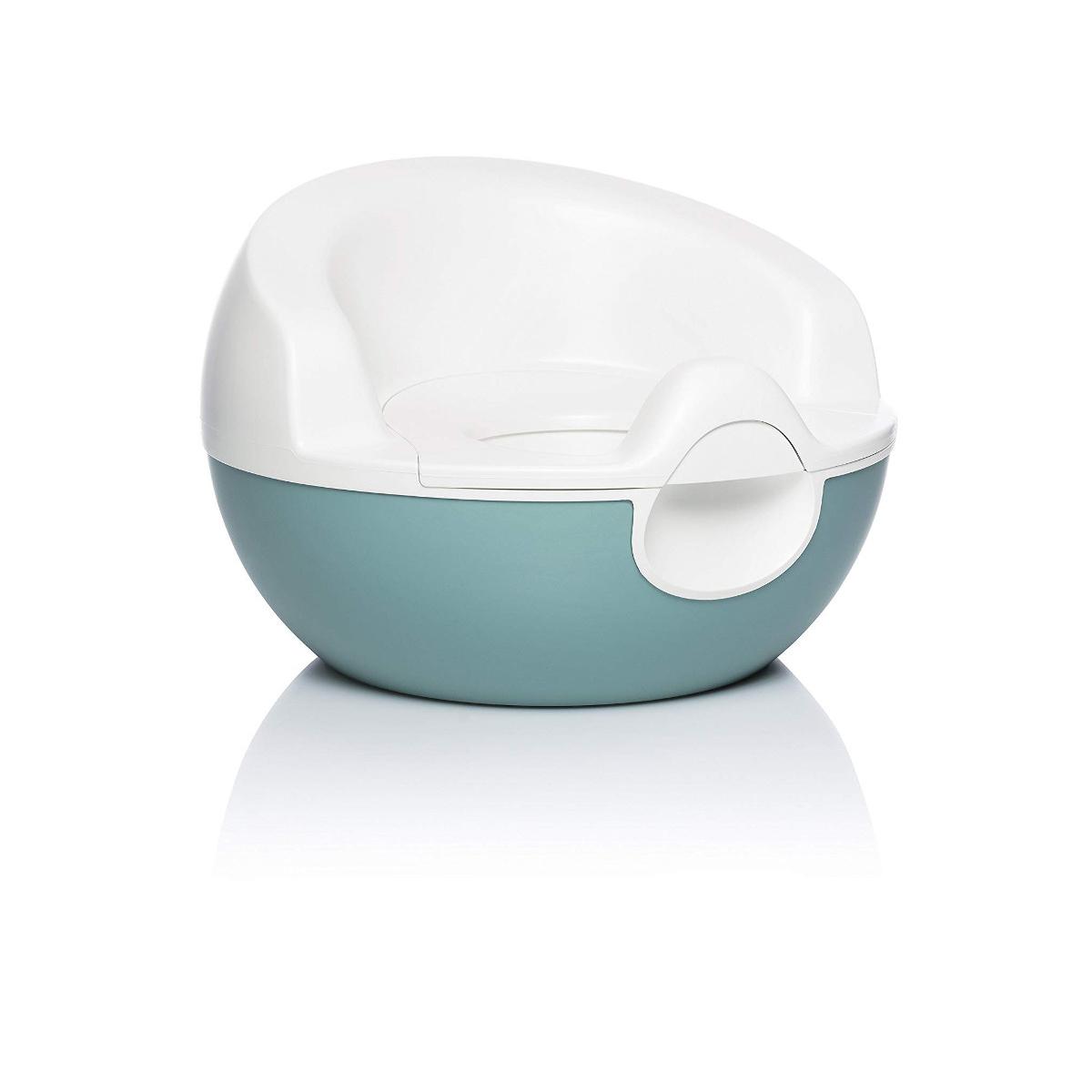Initier Bébé Au Pot clean potty - petit pot révolutionnaire
