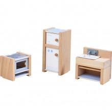 Cuisine - meubles pour maison Little friends - à partir de 3 ans