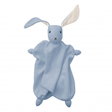 Doudou Tino - Deep blue/off white