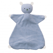 Doudou Indy - Deep blue/off white