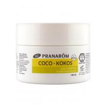 Huile végétale de Coco BIO - 100 ml