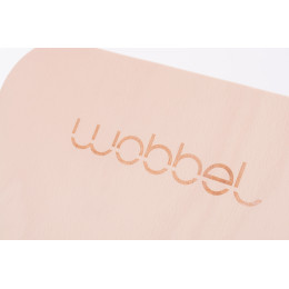 Wobbel Original transparent - feutre noir