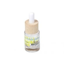 Flacon tube en verre - compte gouttes 15 ml
