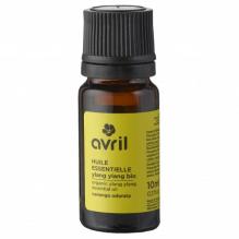Huile essentielle d'ylang ylang BIO - 10 ml