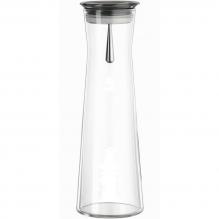Carafe en verre à infusions - 1,1 L