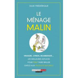 Le ménage malin (Julie Frédérique)