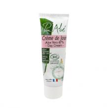 Crème de jour Aloe vera BIO 67 % - 50 ml
