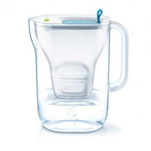 Carafe filtrante Fill & enjoy Fun Style Maxtra + 2,4 L