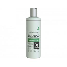 Shampooing anti-pollution - green matcha