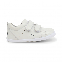 Chaussures Step up - Grass Court Casual Shoe White - 728914