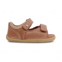 Sandales Step up - Driftwood Caramel - 728609