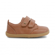 Chaussures Step up - Port Dress Shoe Caramel - 727715