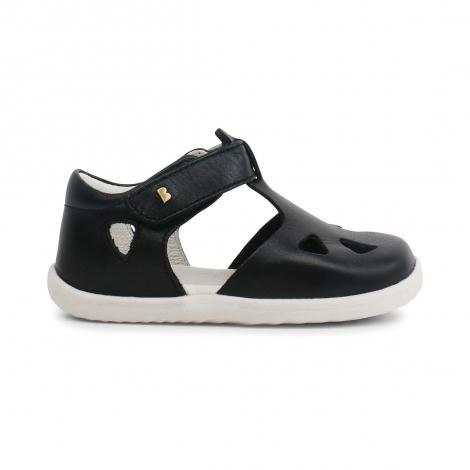 Sandales Step up - Zap Black - 725822