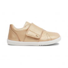 Chaussures I walk - Boston Trainer Gold - 635304