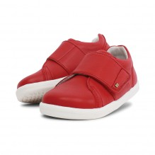 Chaussures I walk - Boston Trainer Rio Red - 635302