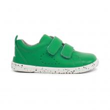 Chaussures I walk - Grass Court Casual Shoe Emerald - 633711