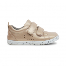 Chaussures I walk - Grass Court Casual Shoe Gold - 633706
