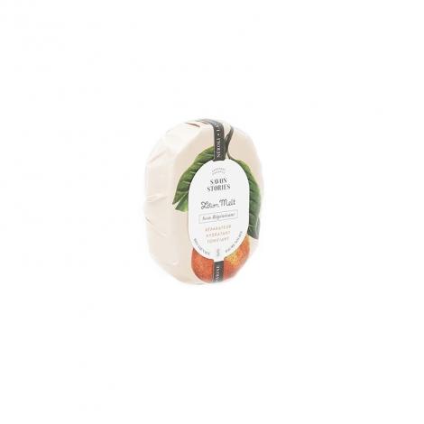 Lotion solide - soin régénérant - 70 g