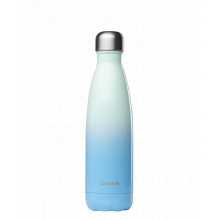 Bouteille nomade isotherme - 500 ml - Sky blue