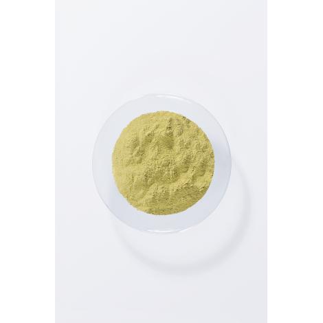Coloration permanente aux plantes - blond foncé - 100 g