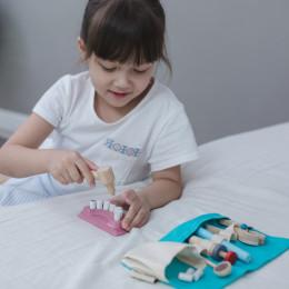 Matériel de dentiste - à partir de 3 ans