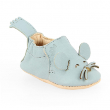 Chaussons BLUMOO MOUSSE ecume
