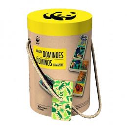 Domino L'Amazonie - à partir de 3 ans