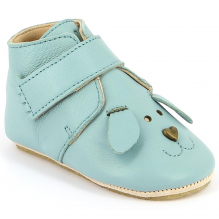 Chaussons kiny chien mist