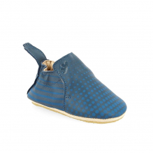 Chaussons BLUBLU POP denim/cobalt