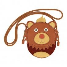 Sac DOUBEST BEAR rouille