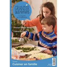 Grandir Autrement n°75 - Mars / Avril 2019