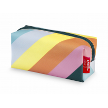 Trousse Stripe Rainbow