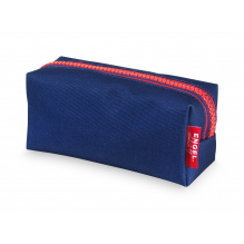 Trousse Zipper Dark Blue