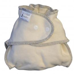 Couche  Modulo Bio 3/15 kgs 100 % coton bio