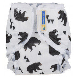 Culotte Rikki - Ours noirs